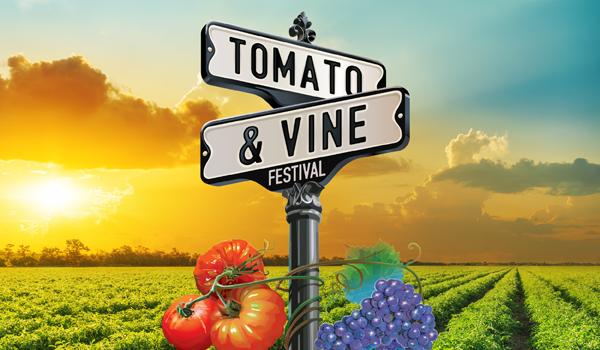 tomato festival fairfield