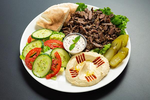 ahma Mediterranean Grill