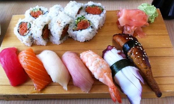 farm fork sushi solano