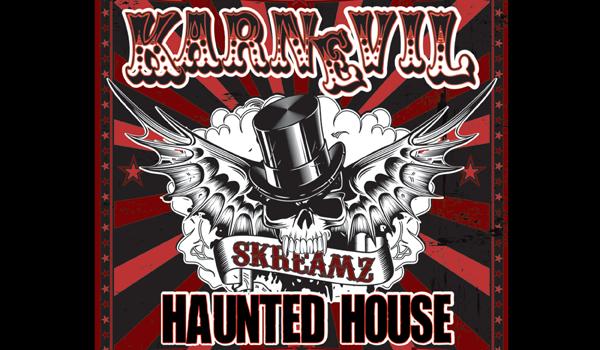skreamz karnevil haunted house