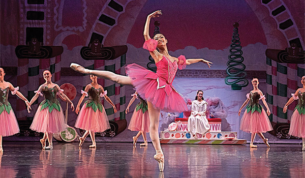 Contra Costa Ballet The Nutcracker Your Town Monthly