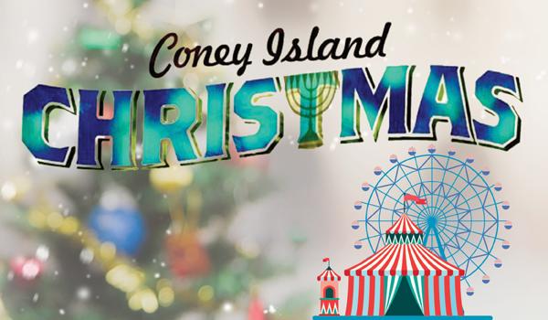 Coney Island Christmas.Winters Theatre Company Coney Island Christmas Your Town Monthly