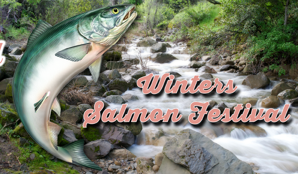winters salmon festival
