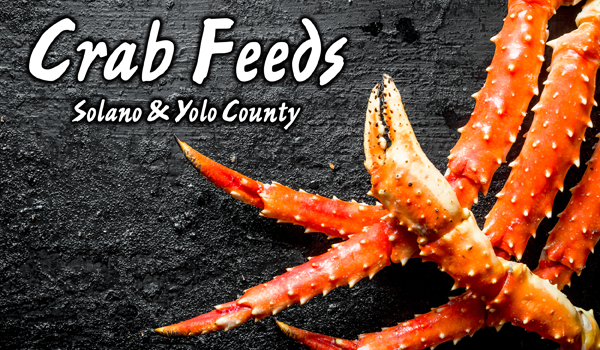 crab feeds solano yolo