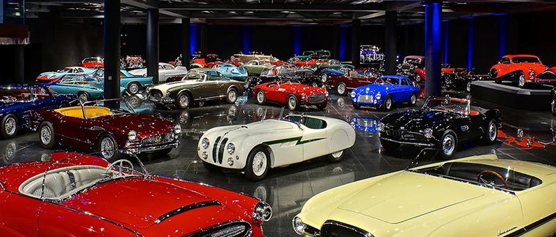 blackhawk museum automobiles