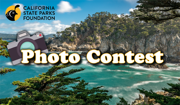 cal parks photo contest