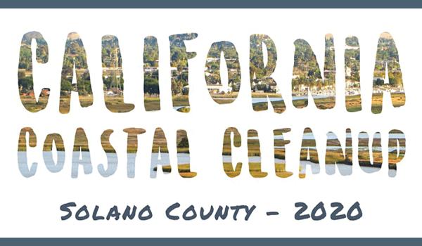 solano coastal cleanup