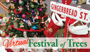 vacaville virtual festival of trees