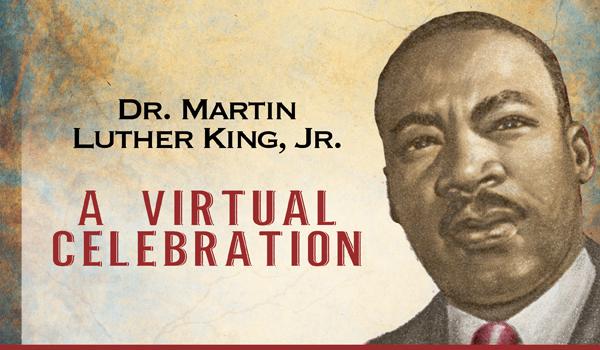 mlk virtual celebration
