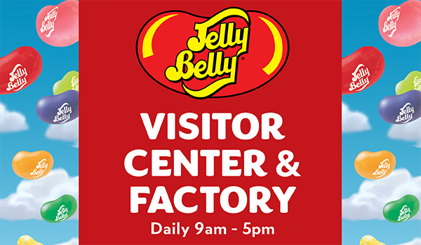 jelly belly fairfield