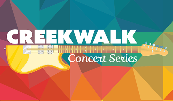 creekwalk concert series vacaville