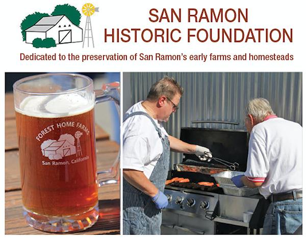 oktoberfest san ramon historic foundation