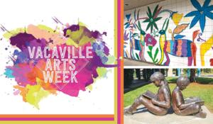 vacaville arts week