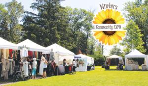 winters community expo